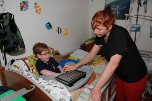 What is a developmental disability?