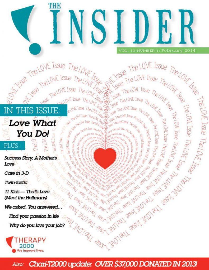 Insider February 2