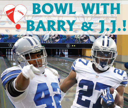bowl with barry