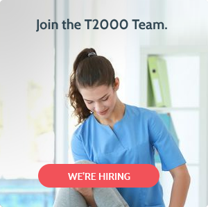 Join the t2000 team