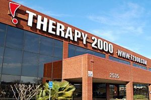 Therapy 2000 office