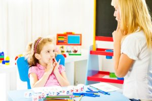 Pediatric Speech Pathologist Jobs