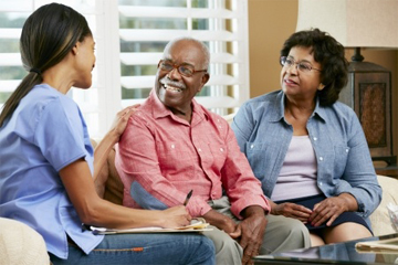 About Home Healthcare