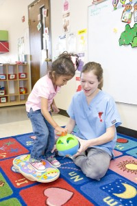 Pediatric Physical Therapy (PT) Jobs
