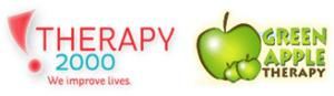T2000, green apple