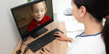 Why Consider Virtual, Online Pediatric Therapy?
